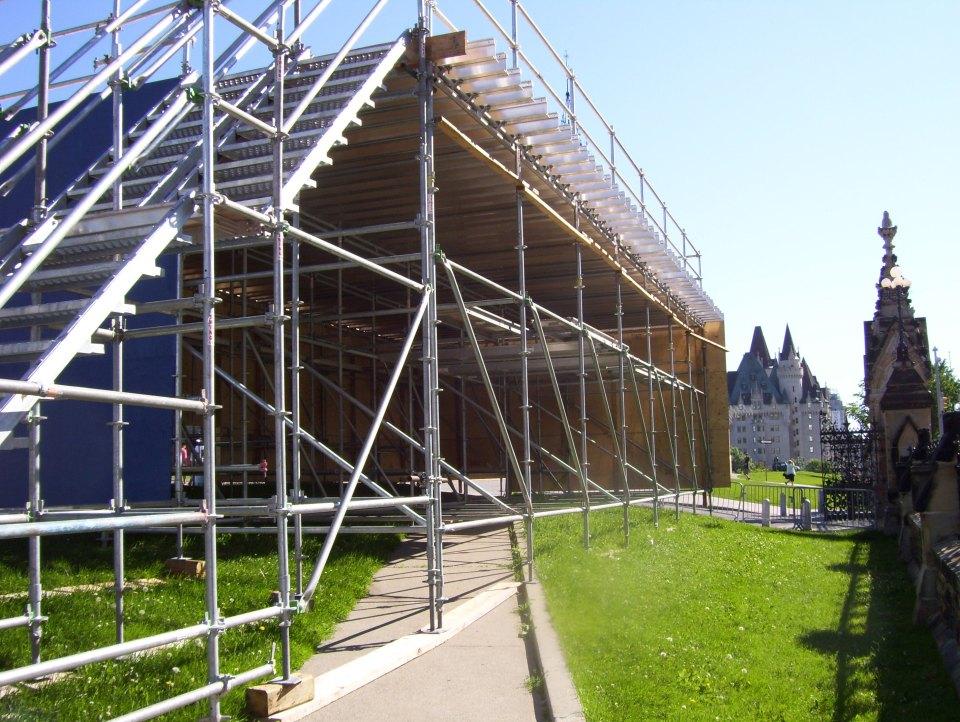 platform scaffolding for sale and rental ottawa