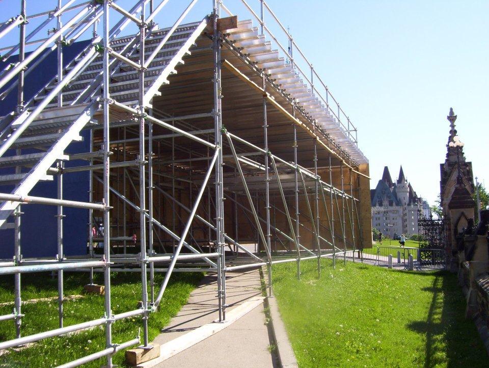 platform scaffolding for sale and rental ottawa