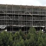 industrial scaffolding ottawa
