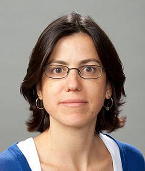 Ana Cecilia Fieler, Ph.D.