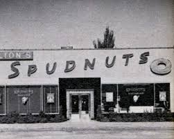 Spudnuts - Whisky And Donuts - WhiskyAndDonuts.com