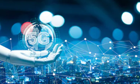 5g vs. Schumann Resonance