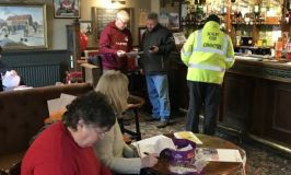 Scalby Fair Charity Walk 2018: report