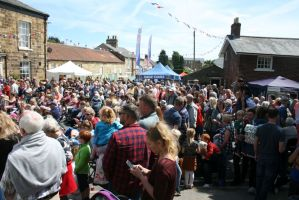 Scalby Fair 2018: photo gallery