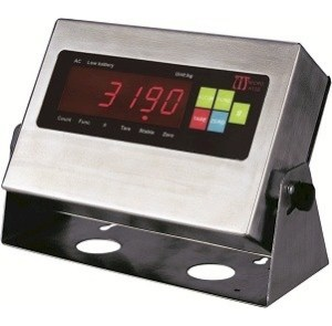 Read more about the article A12E SABS Approved Stainless Steel Indicator