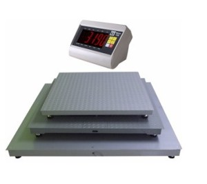 Read more about the article Industrial 3ton Platform