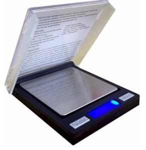 Read more about the article Pocket Scale