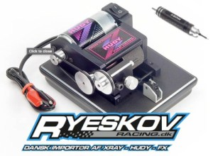 RYESKOVRACING SLOT