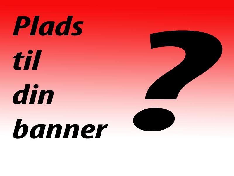 PLADS-TIL-DIN-BANNER