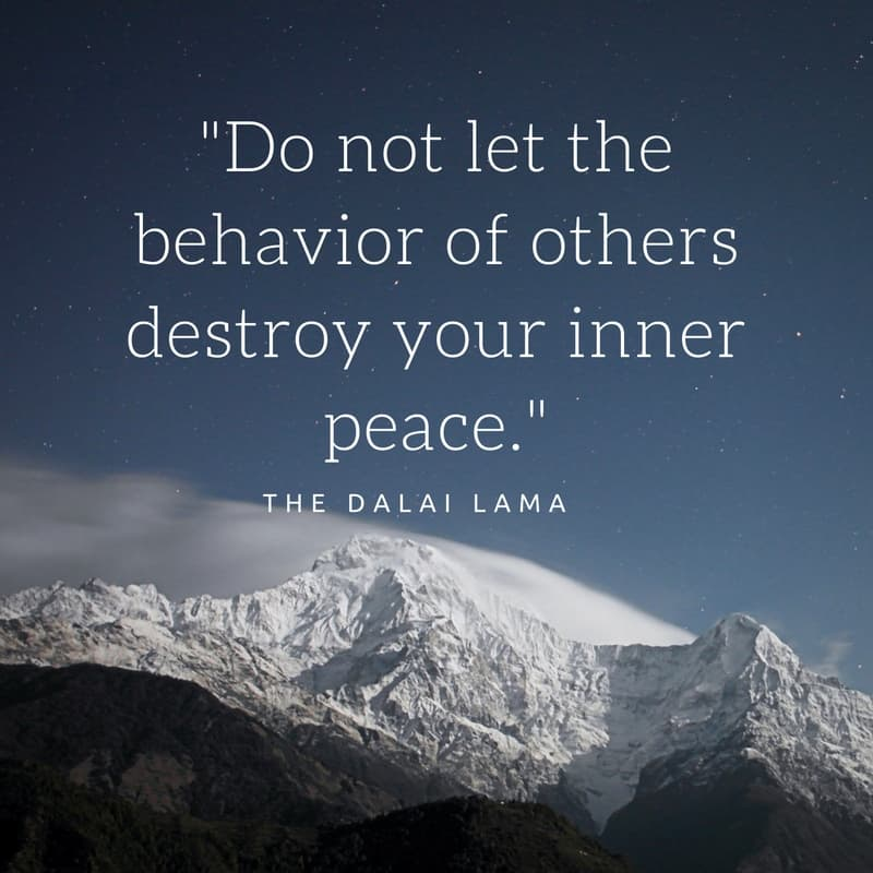 40 Powerful Quotes From The Dalai Lama ScaleitSimple Delectable Dalai Lama New Year Quotes