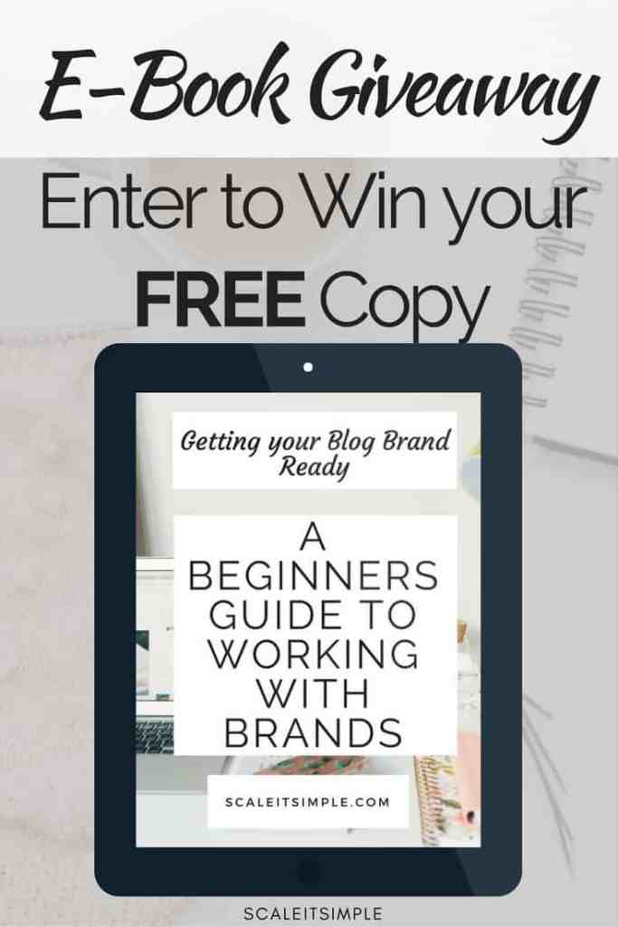 Get your Blog Brand Ready