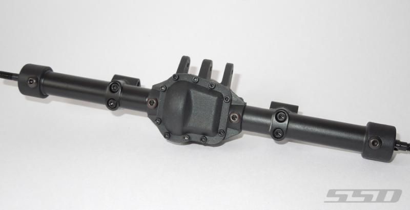 pro44 complete rear main