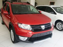 Dacia Sandero Stepway Spain Used Search For Your Used Car On The Parking