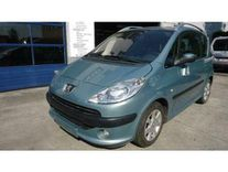 Peugeot 1007 Belgium Belgium Used Search For Your Used Car On The Parking