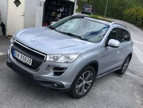 Peugeot 4008 Used Search For Your Used Car On The Parking