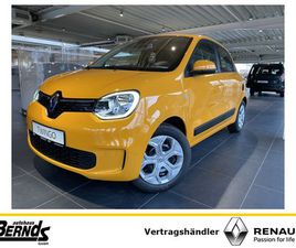 Renault Twingo Yellow Yellow Used Search For Your Used Car On The Parking