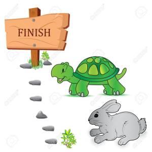 55681578-conejo-tortuga-velocidad-vector-ilustración