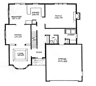 The Andover first-floor2