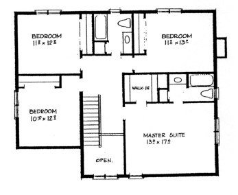 The Andover second-floor2
