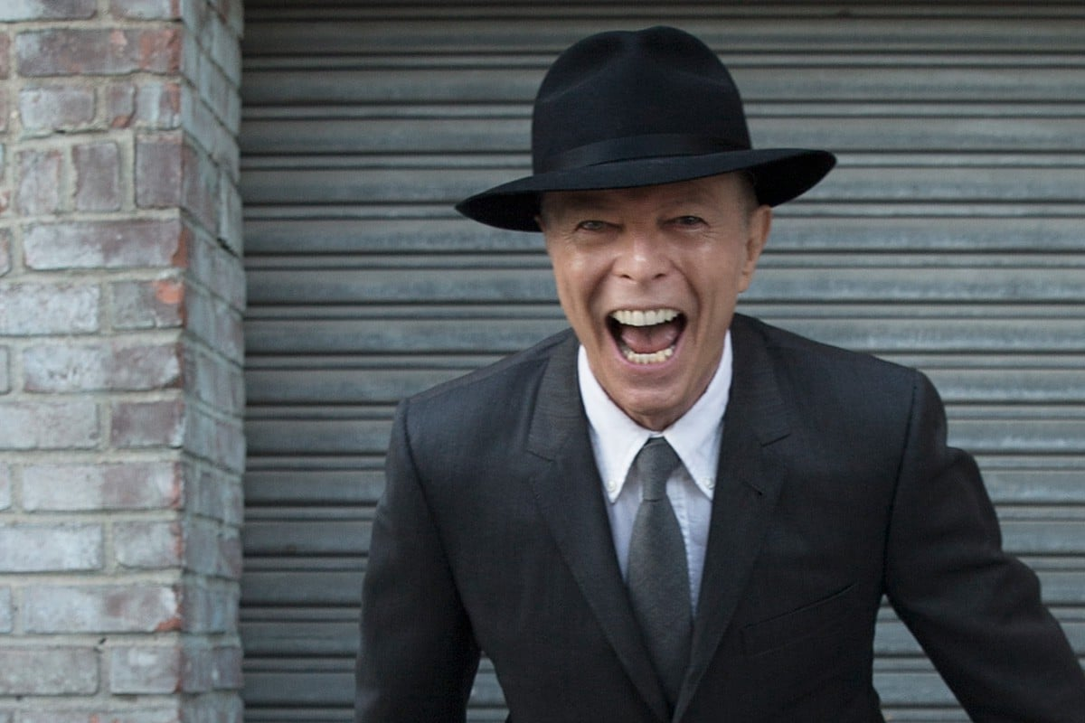Vinyl Junkie: David Bowie's Favourite Albums