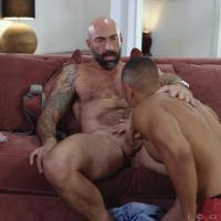 IconMale - Stepdad's Wish Comes True - Zario Travezz, Calix Rivera, Drew Sebastian
