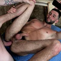 TrailerTrashBoys - New Meat - Trenton Ducati, Argos Santini