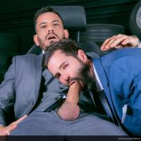 MenAtPlay - Extra Parts - Dani Robles, Joe Gillis