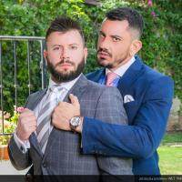 MenAtPlay - Wet Party Planner - Joe Gillis, Leo Grin