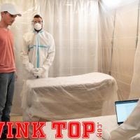 TwinkTop - CLEANROOM INTAKE - Mark Winters, Dolf Dietrich, Legrand Wolf