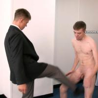 Reform School Boy – Part 5