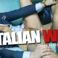 MenAtPlay - The Italian Way - Damon Heart & Luca Borromeo
