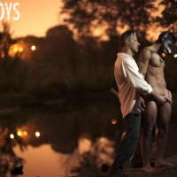 GrowlBoys - Lost Boys - CHAPTER 1 - Fresh Meat