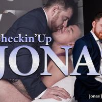 MenAtPlay - Checkin' Up Jonas - Jonas Jackson & JJ Knight