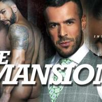 MenAtPlay - The Mansion - Denis Vega & Noel Santoro