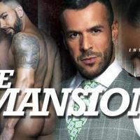MenAtPlay - The Mansion - Denis Vega & Noel Santoro