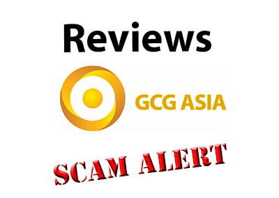 Recover your investment from GCG Asia – Scam Broker Review