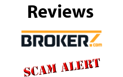 Recover your investment from Brokerz – Scam Broker Review