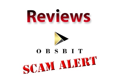 Recover your investment from Obsbit- Scam Broker Review