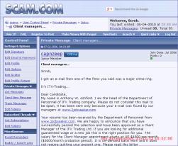 scam_client messagingg