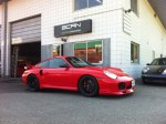 2001 Porsche 996 Turbo – Track Day Prepared