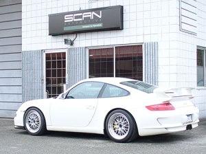 2007 Porsche GT3: Street Performance
