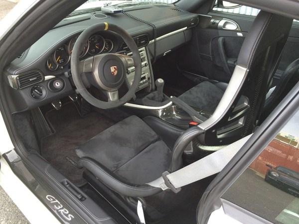 2007 GT3 RS - Street Prepared