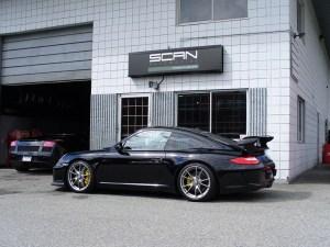 2010 GT3 – Street Prepared