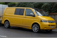 The Best Commercial Vehicle for Your Company