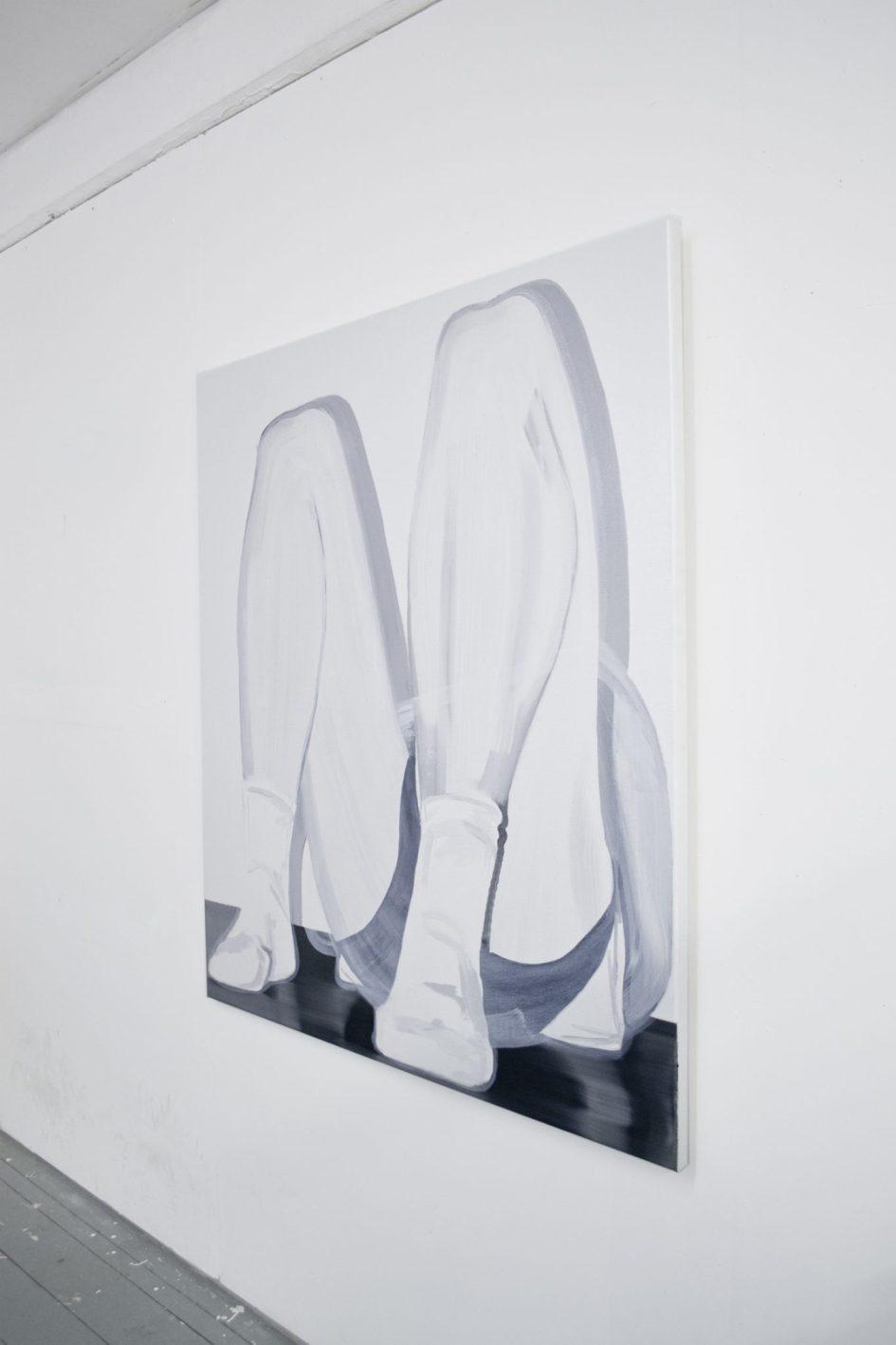 JWAN YOSEF, art, contemporary art, scandaleproject, visual art, painting, canvas, scandale project,