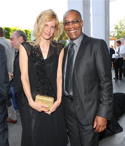 Lori Singer, Joe Morton