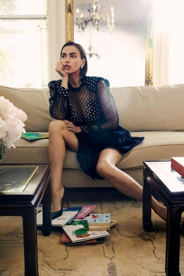 Irina Shayk Nude & Topless LEAKED Ultimate Collection 35