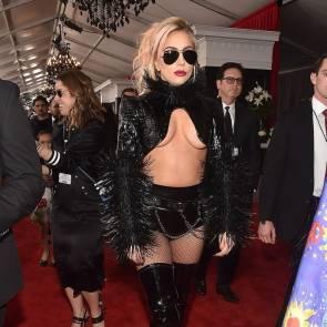 Lady Gaga Nude ULTIMATE Compilation 44