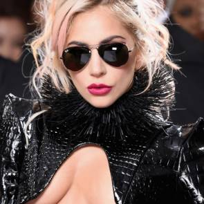 Lady Gaga Nude ULTIMATE Compilation 48