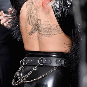 Lady Gaga Nude ULTIMATE Compilation 49
